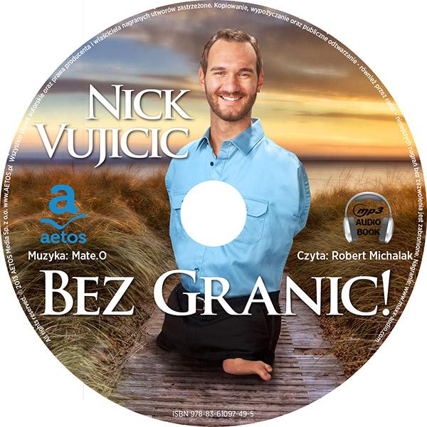 Bez granic! Audiobook