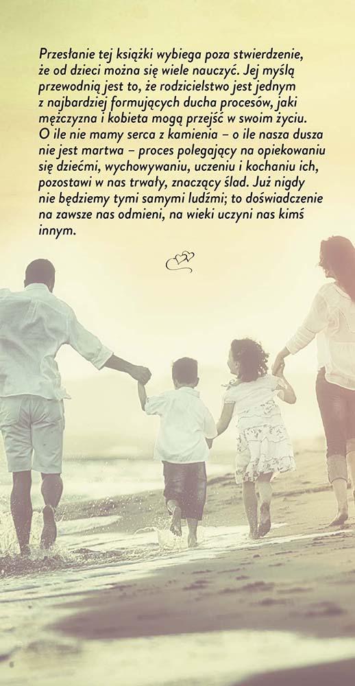 Święte rodzicielstwo Gary Thomas