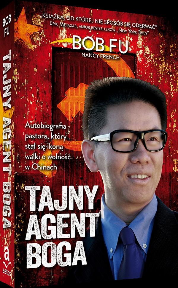 Tajny agent Boga